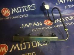 Форсунка топливная с топливной рампой Mitsubishi Outlander [1465A029] CW4W 4B11
