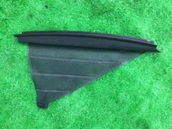 Шторка стекла Bmw X5 2002 [8266358] E53 M62B44, задняя правая