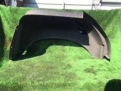 Подкрылок Hummer H3, правый задний
