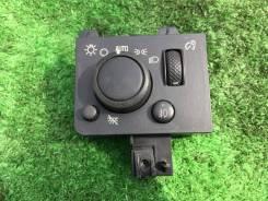 Блок управления осветительными приборами Hummer H3