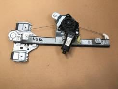 Мотор стеклоподъемника Hummer H3, левый задний