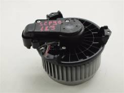 Мотор печки Toyota Vitz 2005