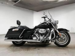 Мотоцикл Harley-Davidson ROAD KING FLHR1690 FBM Без пробега по РФ под заказ