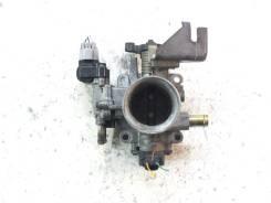 Блок дроссельной заслонки Toyota Corolla Spacio 2001 [2221022130]