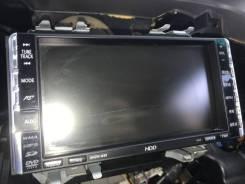 Магнитола Toyota camry 2003 [nhdnw56]