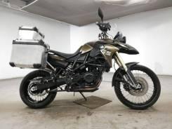Мотоцикл BMW F800GS F800GS Без пробега по РФ под заказ