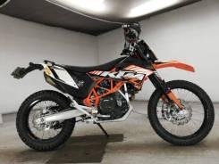 Мотоцикл KTM 690 Enduro R 690ELET47 Без пробега по РФ под заказ
