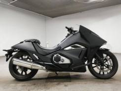 Мотоцикл Honda NM4-01