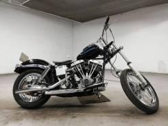 Мотоцикл Harley-Davidson Harleyfx1200