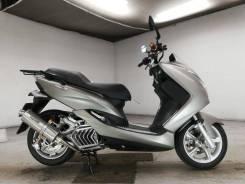 Мотоцикл Yamaha Majesty 155S