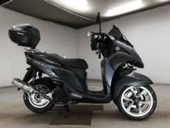 Мотоцикл Yamaha Tricity