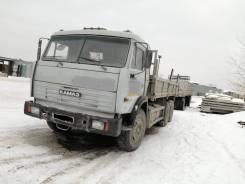 КамАЗ 53215, 2004