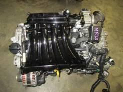 Двигатель Nissan Qashqai J10 2011-2014 [10102JD2AC] J10 MR20DE