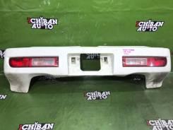 Бампер Nissan NV100 Clipper, задний