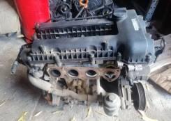 Двигатель Chery Tiggo 2014- [DM1BJ0000E25AA] T11 SQRE4G16