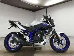 Мотоцикл Yamaha MT-25 RG10J Без пробега по РФ под заказ