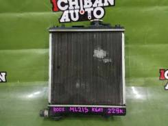 Радиатор основной Nissan ROOX
