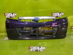 Бампер Subaru Stella, передний