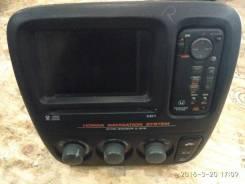 Навигация Honda Cr-V 1996 RD1 B20B