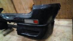 Бампер Toyota Cami 1999 J100E HC-EJ, задний