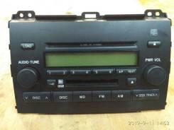 Магнитола Toyota Land Cruiser Prado 2002 VZJ125W 5VZ-FE