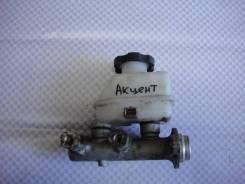 Цилиндр тормозной главный Hyundai Accent 2006 [5851025000] LC2 G4EC