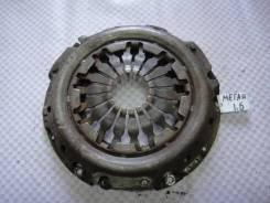 Корзина сцепления Renault Megane 2007 [8200187171] BM K4M812