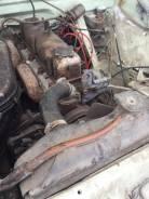 Двигатель ГАЗ 24 1971-1987