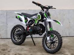 Детский кроссовый мотоцикл Motax (Мотакс) Мини - кросс 50 (мех./ст.)