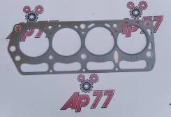 Прокладка ГБЦ (отдельно) Toyota 3Y паронит 11115-73041