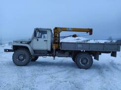 ГАЗ 3308, 2006