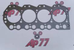 Прокладка ГБЦ(отдельно) Nissan TD-27 VC паронит 11044-43G01