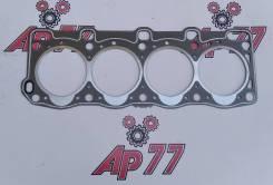 Прокладка ГБЦ (отдельно) Mazda R2 паронит R201-10-271