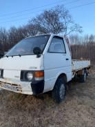 Продам ПТС Nissan Vanette