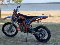 BSE J2 Stunt 250, 2019