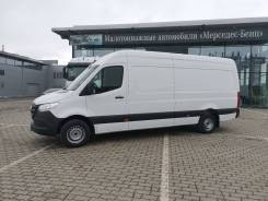 Mercedes-Benz Sprinter, 2021