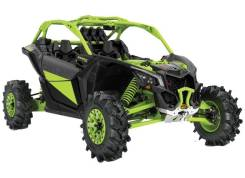 BRP Can-Am Maverick X MR, 2021