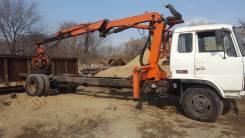 Продаётся грузовик Hino Ranger по запчастям