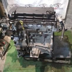 Двигатель 107 Т. КМ Mitsubishi Galant Fortis 2007 [1000A812,1000A813, MN163642]