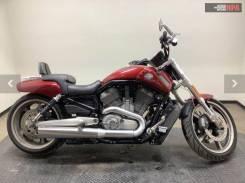 Harley-Davidson V-Rod Muscle VRSCF, 2010