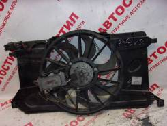 Диффузор радиатора Mazda Axela 2005 [25870]