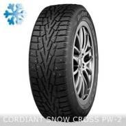 Cordiant Snow Cross 2, 215/65 R16 102T