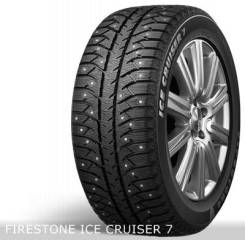 Firestone Ice Cruiser 7, 195/60 R15