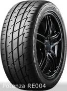 Bridgestone Potenza RE004 Adrenalin, 225/45 R18