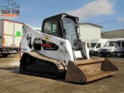 Bobcat T300, 2013