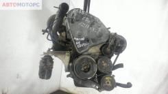 Двигатель Volkswagen Vento 1998, 1.9 л, Дизель (1Z)