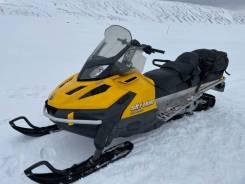 BRP Ski-Doo Tundra, 2011
