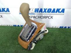 Ручка кпп Honda Fit Aria 2002-2005 [54200SELT83] GD8 L15A