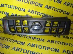 Решетка радиатора Nissan KIX, H59A