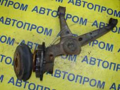 Ступица Subaru Sambar, TW1, EN07, левая задняя